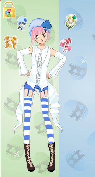 Shugo Chara Game for Girls   Dress Up Game - YouTube