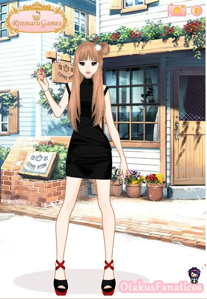 Rinmarugames Mega Street Fashion Dress Up Game V 3 Otakus Fanaticos
